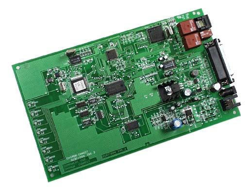 cmx850 communications controller ic cml microcircuitsthe ev8500 evkit comprises a single board containing a cmx850 communications controller (80c51 core and v 22 bis modem ic), line interface components and a