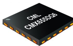 CMX655D Ultra-low Power Voice Codec