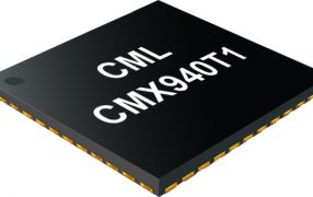 CML introduces fully integrated RF Synthesiser for low power applications